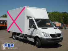 camion Mercedes 516 CDI Sprinter, Radstand 4015mm, 5 to.GG.