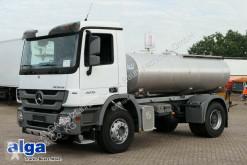 camion Mercedes 2035 S, Edelstahl Wasser, 8000ltr. Euro 2, Klima