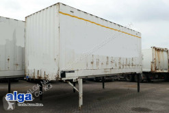 camion nc TULO, 7,45x2,45x2,7m., 2 Stck. am Lager Duisburg