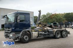Mercedes 2536 L Actros 6x2, gelenkt,Meiller RK 20.67! LKW