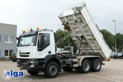 camion Iveco AD260T45 6x4, Euro 5, EEV, Meiller