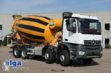 Mercedes 4142 Arocs, 12 m³., Euro 6, Klima, 5x auf Lager! truck