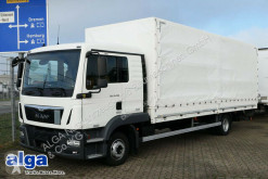 camion MAN 12.220 TGL, 7.200mm lang, GR-FHS, Lbw 1,5to.