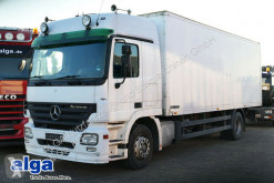 camion Mercedes 1832 L Actros, 7.300mm lang, 320 PS, Hochdach