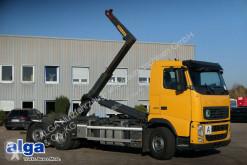 camion Volvo FH 420 6x2, Hyvalift 20.60, Klima, Retarder