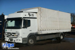 camion Mercedes 1229 L Atego II,7.100mm lang,Hochdach,LBW 2,0to.