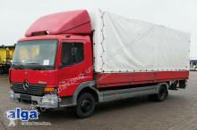 Mercedes 918, 7.130mm lang, Lbw, Edscha truck