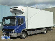 camion Mercedes 1222 L/NR Atego, 7.300mm lang, LBW, Thermo King