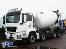 camion MAN 35.390 BB TGA, Karrena 10.000ltr.,Klima,Tempomat