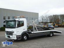camion Mercedes 1224 Atego, Hartmann, Doppelstock, Klima!