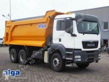 ciężarówka MAN 33.400 TGS, 20 m³., Stahl, Klima, 10x am Lager!