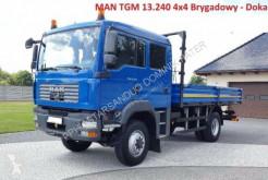 MAN TGM 13.240 4x4 DoKa 7 Sitzer 2008