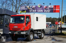 camion Iveco 4x4 Eurocergo 100E18 Expeditionsmobil