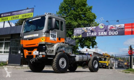 MAN 20.310 4X4 OFF ROAD RALLYTRUCK 550 KM HP D28 truck
