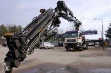 camion MAN TGA 33.430 6x6 H. HIAB 422 E6 + FLY JIB 100X 5