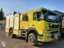 Volvo FM 9 4x4 Fire 2300 L Feuerwehr FIRE