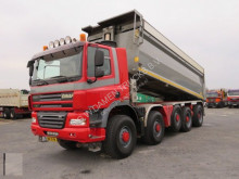 camion Ginaf X 5450 S