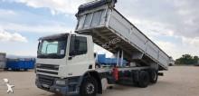 DAF tipper truck