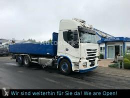 camion Iveco Stralis 420 Euro 5 EEV Dreiseitenkipper