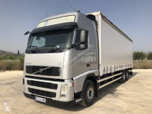 Volvo FH13 480 truck