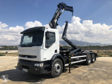 vrachtwagen Renault PREMIUM 320.26 DCI