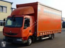 camión Renault Midlum 220*Euro 5*Klima*Edscha*