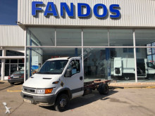 Iveco 35C11 chasis