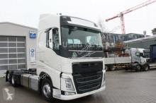 vrachtwagen Volvo FH 460 6x2 Fahrgestell*Standklima,VEB+,Gl