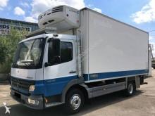 camion frigo Mercedes