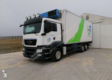 camion isotermico MAN