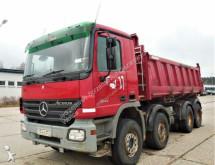 camion Mercedes Actros 3244 / 8x4 / Hydrauliczna Burta