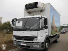 ciężarówka Mercedes 1224L,TK-Koffer-Fleisch-Rohrba 550