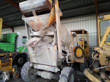 camión hormigón cuba / Mezclador nc
