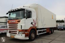 Scania G 400
