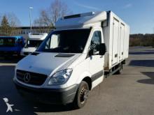 Mercedes 516 CDI 2 STÜCK GG 3,5 + 5,0 to!! Bitemp Maxi truck