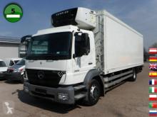 camion Mercedes AXOR R 1824 L/NR CARRIER SUPRA 950 Mt Silent Tre
