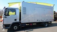 camion MAN TGL 12.240 TOP ex.Behörde