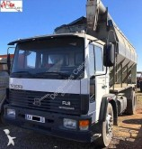 Volvo powder tanker truck