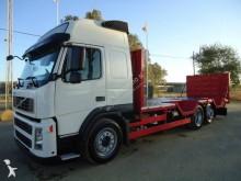 transport utilaje Volvo