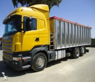 Scania R 420 truck