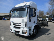 Iveco Eurocargo 180E28 truck
