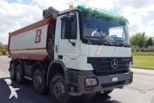 camion Mercedes Actros 4150
