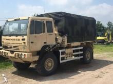 camion cassone fisso Steyr