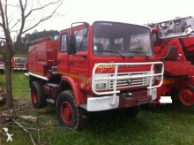used wildland fire engine truck