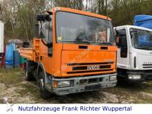 Iveco 80E18 Tector, 2. Hand, D-Fzg. 6-Gang,TÜV neu truck