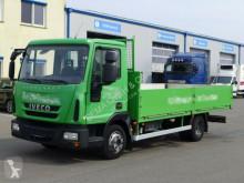 camion Iveco Eurocargo 75E16*Euro 5*EEV*Klima*Original KM*TÜV