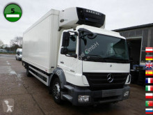 camion Mercedes AXOR-R 1824 L/NR CARRIER SUPRA 950 Mt Silent Tre