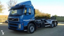 Volvo FH13 400 truck
