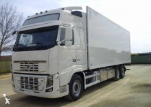 Volvo FH16 580 truck