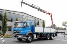 camion Mercedes Axor 2633